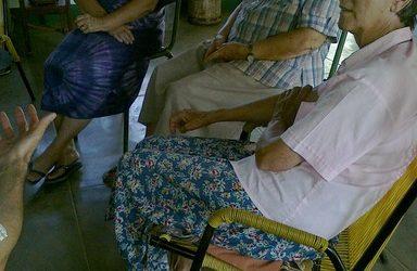 2009 : témoignage des Soeurs de Kolokani